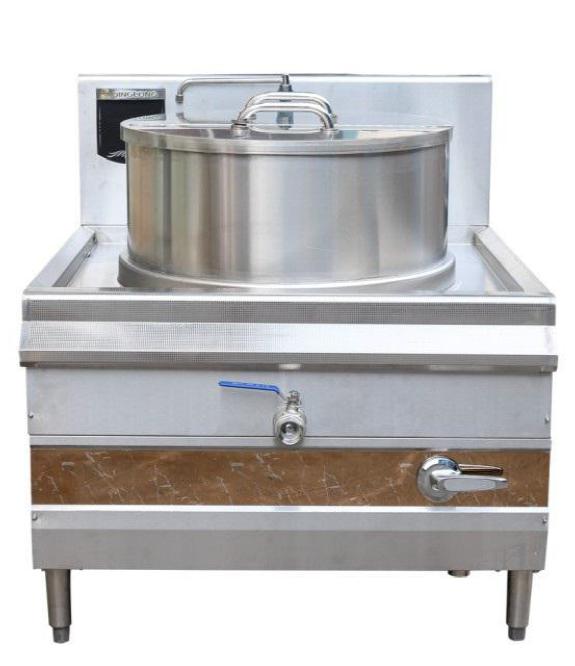 电磁连体汤炉