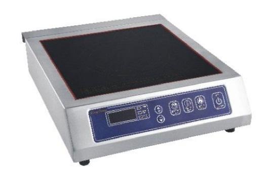 台式电磁平头炉