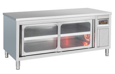 单通暖碟台、双通暖碟台
